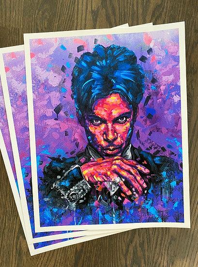 """Prince"" Prints"