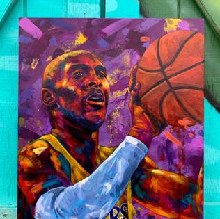 """""""Kobe"""""""