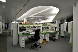 Itron - Laboratoires R&D vue 4