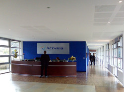 Actaris Macon Vue 1
