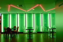 SPIE - Bar / Lounge vue 1