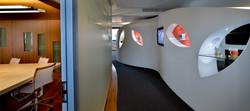 Itron - Showroom + salle de réunion