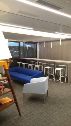 LVMH-Espace Lounge