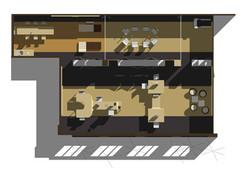 TGV-lab - plan d'ensemble