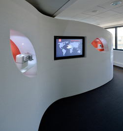 Itron - Showroom
