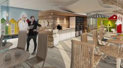Axa - Cafeteria - plage V4