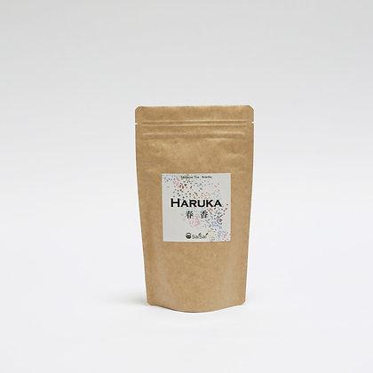 桜の香りがほのかにする癒し茶70g
