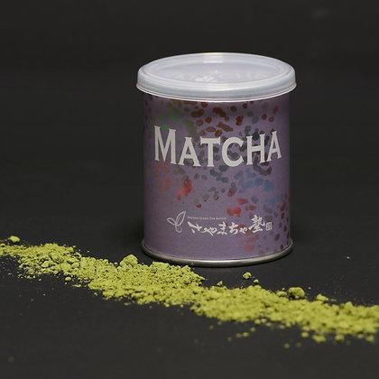 色、旨みよく、健康のための粉茶30g入