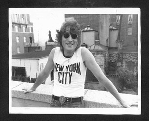 NYC T-Shirt - Smiling New York City 1974