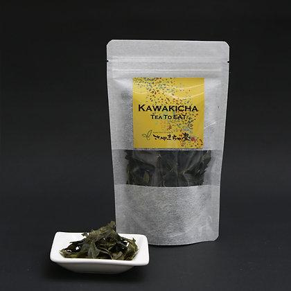 お茶の葉を食べる新発想12g入