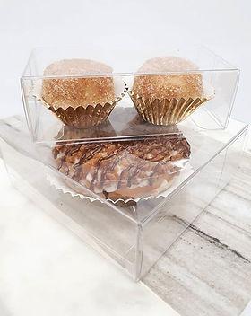 🎉 NEW 🎉_•_•_•_Mini donut & full size d