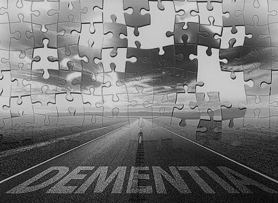 שאלות ותשובות שכיחות על דמנציה/אלצהיימר