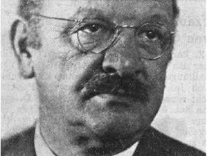"""מיהו ד""""ר אוסקר פישר: היהודי שהשפיע על מחקר מחלת אלצהיימר"""