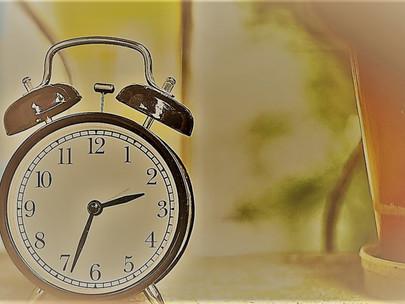 מעבר לשעון חורף ודמנציה