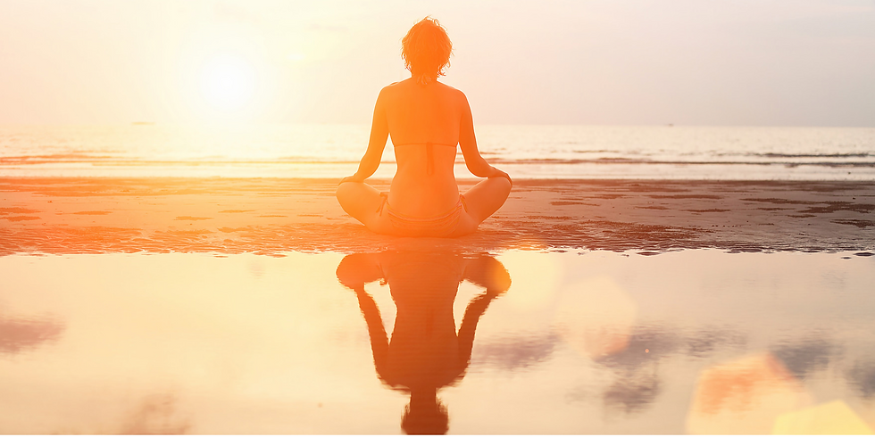Living Your Dharma