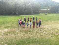 Karma Yoga Circle