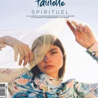Paulette Spirituel