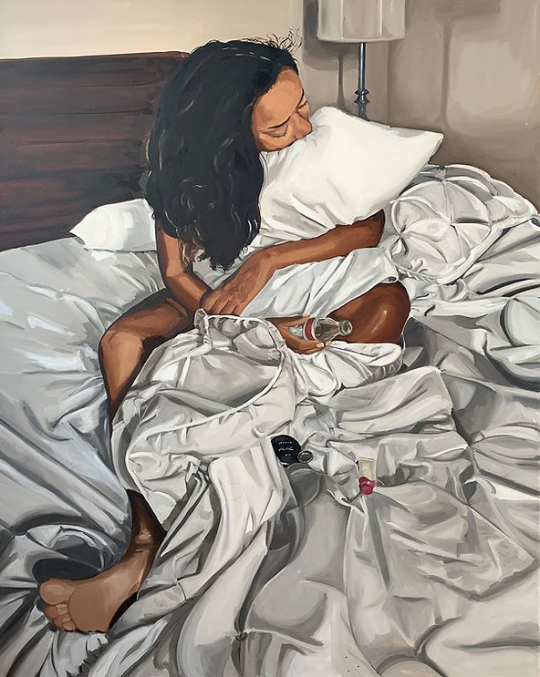 Debra Cartwright_Lillie_s Old Room_2019.