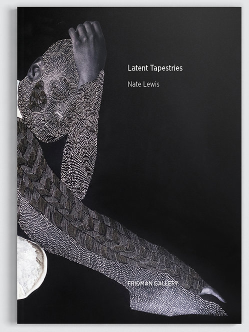 Nate Lewis: Latent Tapestries