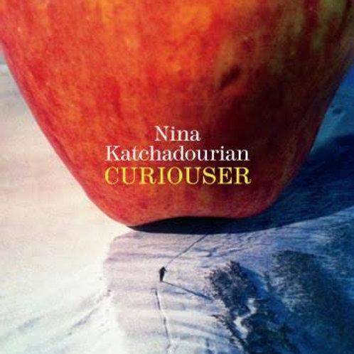 Nina Katchadourian: Curiouser (Hardcover)