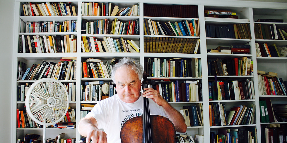Classical and Contemporary Cello