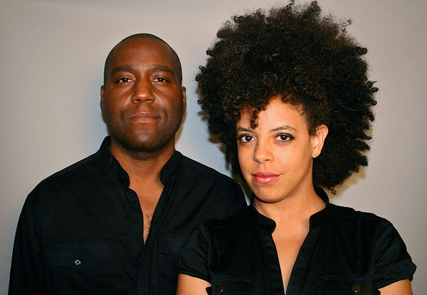 Mendi and Keith Obadike