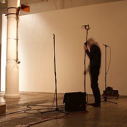 Daniel Neumann: Soundcheck