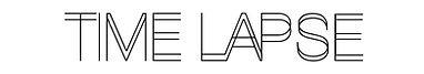 Time Lapse title font.jpg