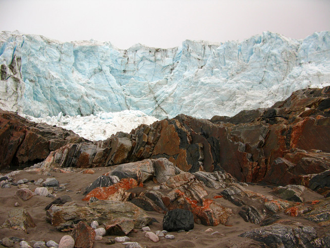 Ice Edge #2