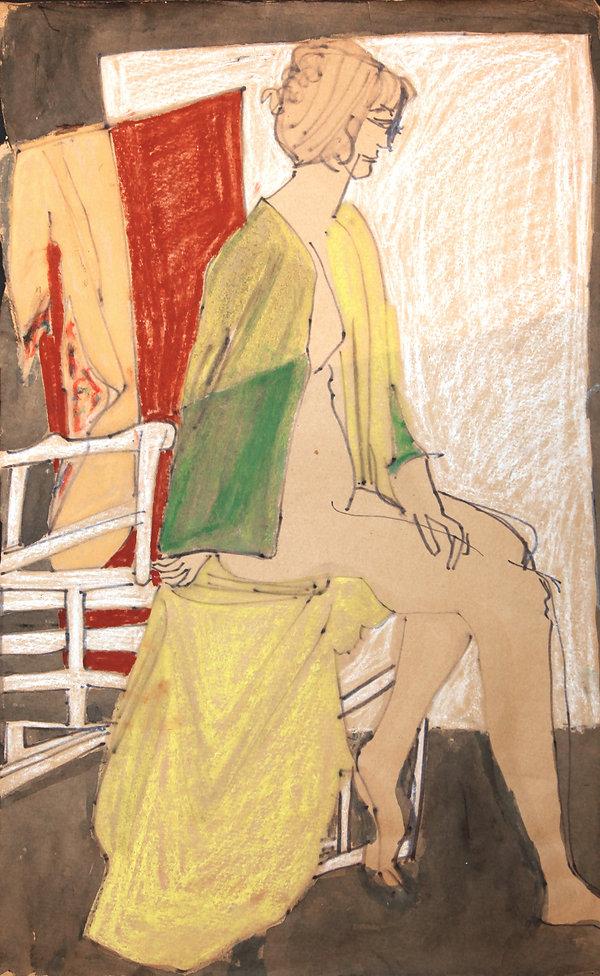 Suzanne Jackson _Untitled (6)_1960s_1_25