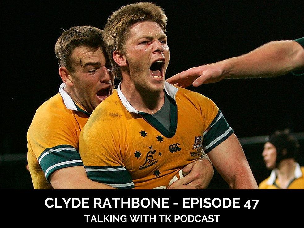 Clyde Rathbone