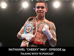 Nathaniel May