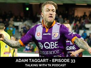 Adam Taggart