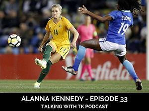 Alanna Kennedy