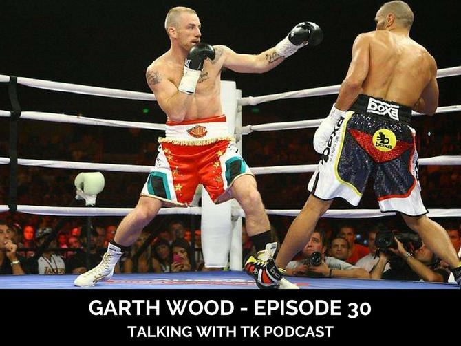 Episode 30 - Garth Wood