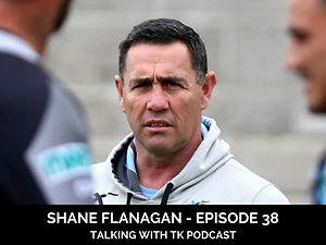 Shane Flanagan