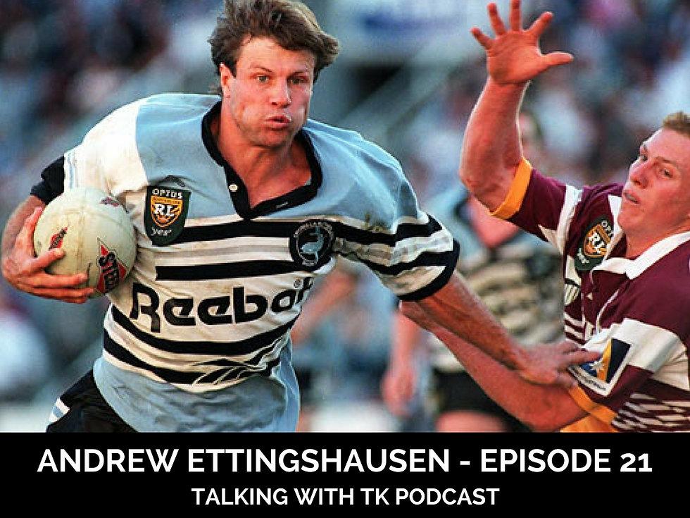 Andrew Ettingshausen