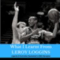 Leroy Loggins