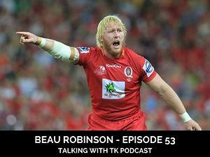 Beau Robinson
