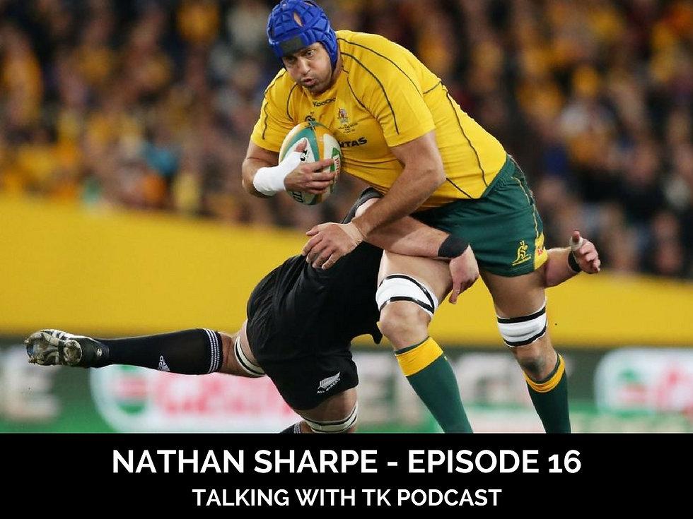 Nathan Sharpe