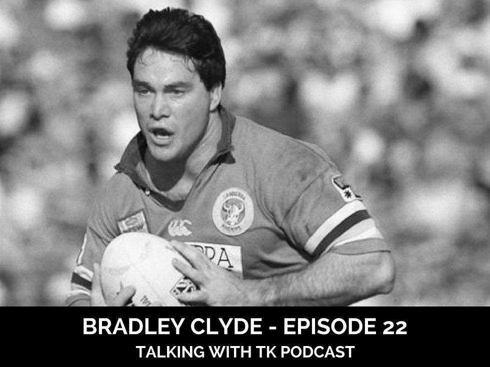 Bradley Clyde