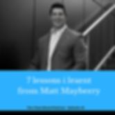 Matt Mayberry