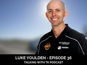 Luke Youlden