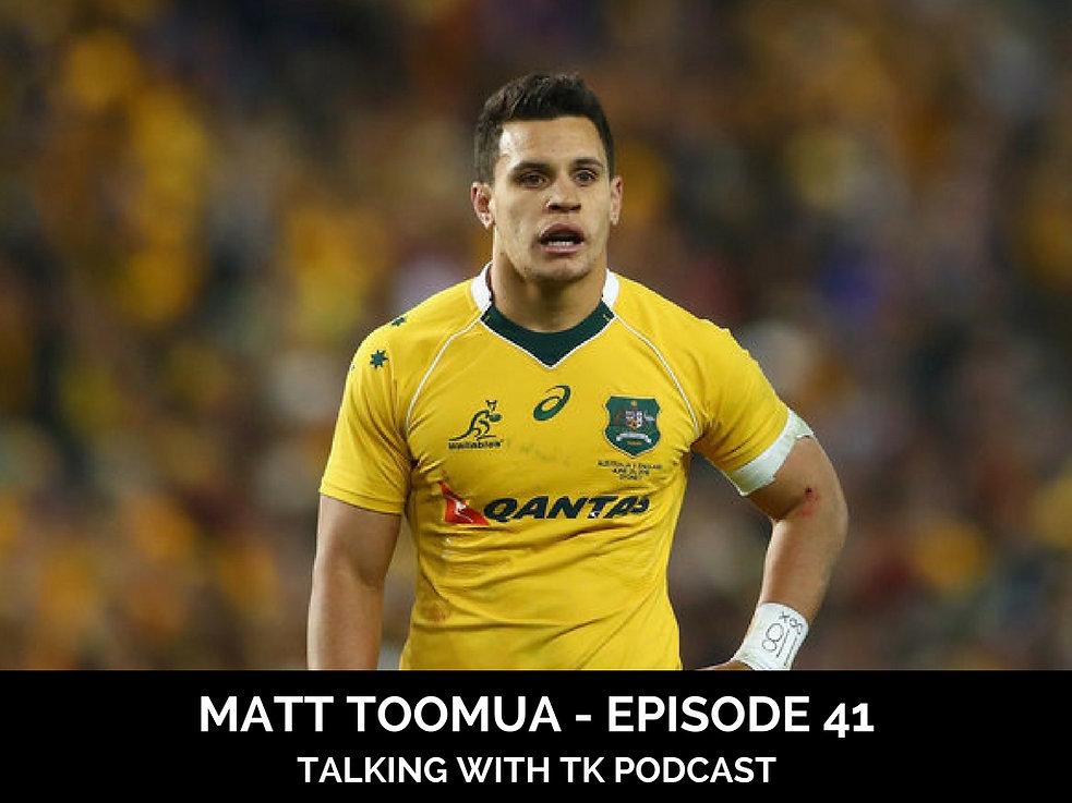 Matt Toomua