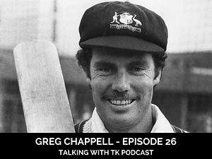 Greg Chappell