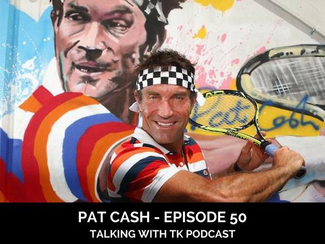 Episode 50 - Pat Cash