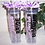 Personalized Bridesmaid Acrylic Tumbler with Straw