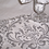 Thumbnail: Gray White Traditions Damask Tablecloths
