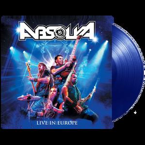 Absolva Live In Europe Vinyl