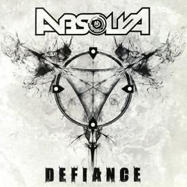 ABSOLVA DEFIANCE - CD